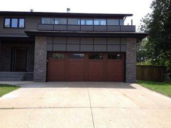 custom overhead garage doors idaho