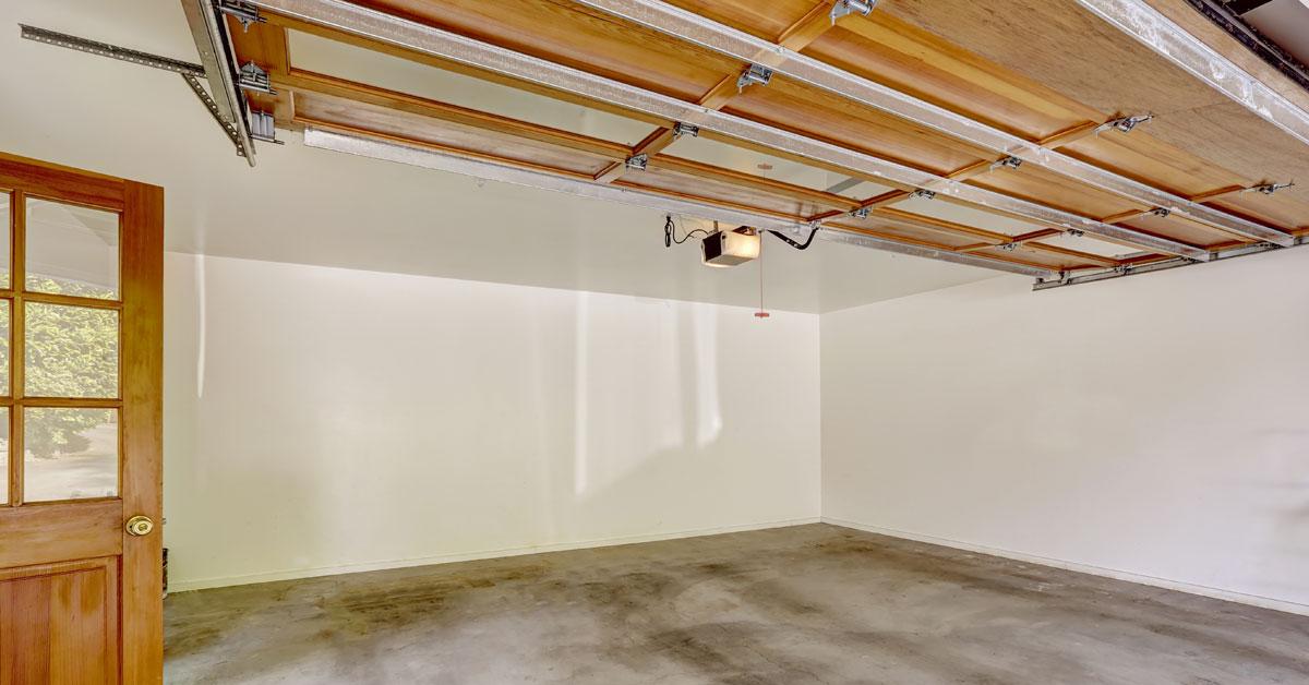 garage door installation boise