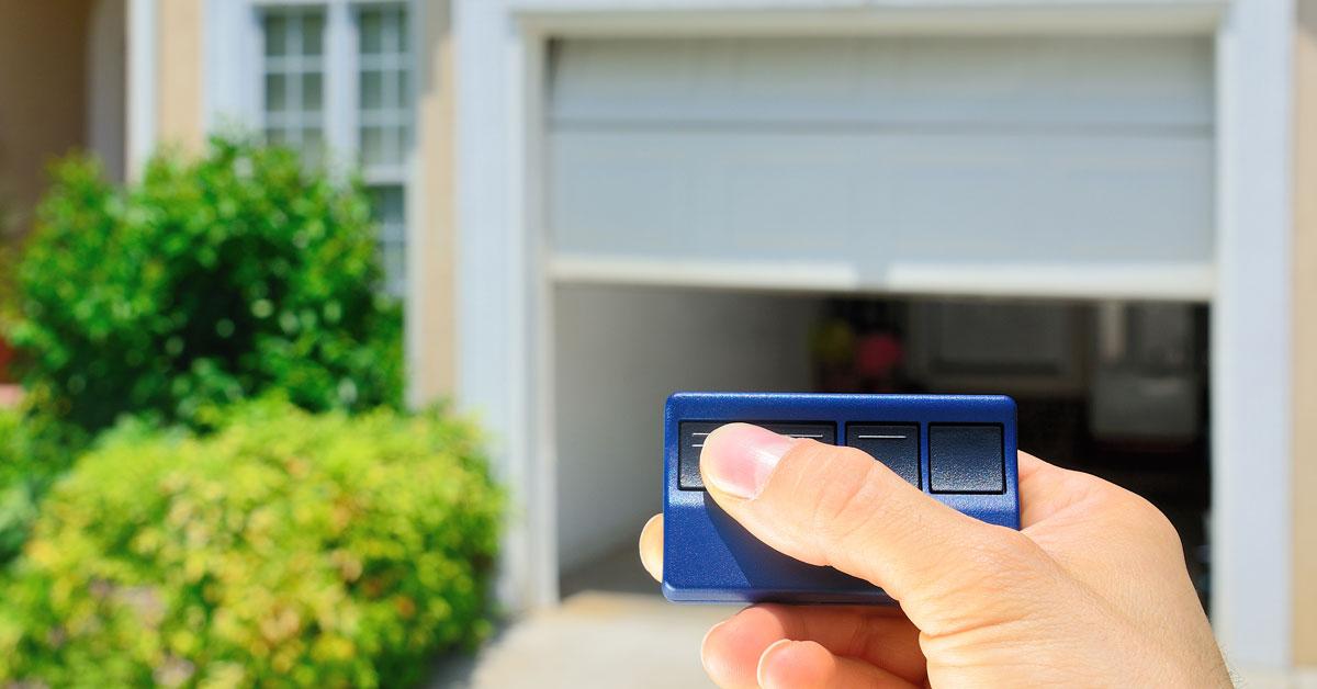 garage door openers boise ID