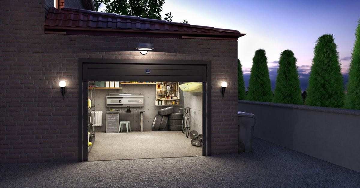 garage door openers in boise idaho