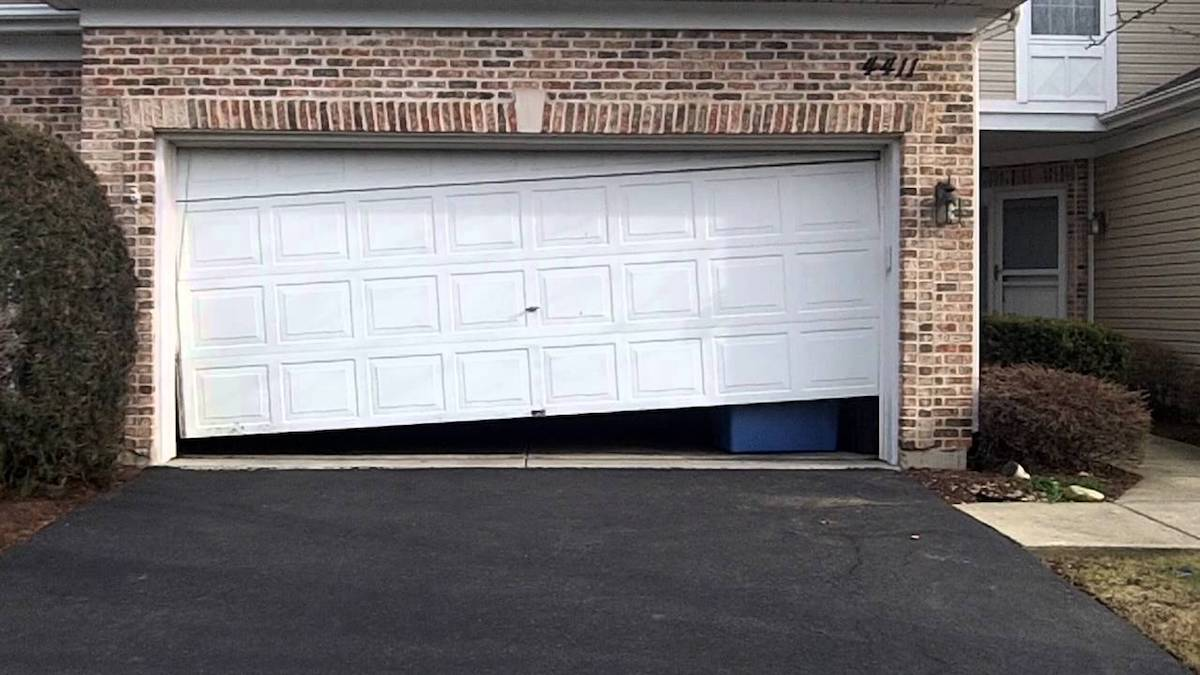 garage door repair in boise junction idaho