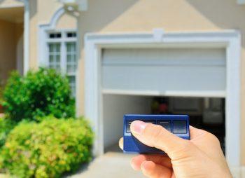 garage door openers emmett id