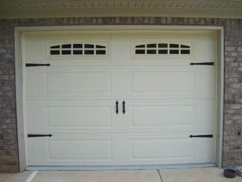 garage door replacement star id